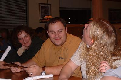 2002 11-09 Joyce's Family Gathering