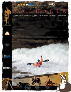 Kayaking promo pic