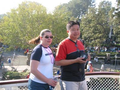 Disneyland2002