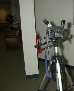 My older video camera.