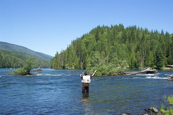 2003-07-22 Wells Grey Provincial Park BC
