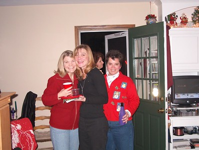 2003-12 Tammy Akers Party