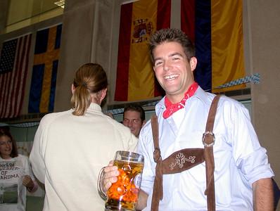 Ein maas....ein biere bitte