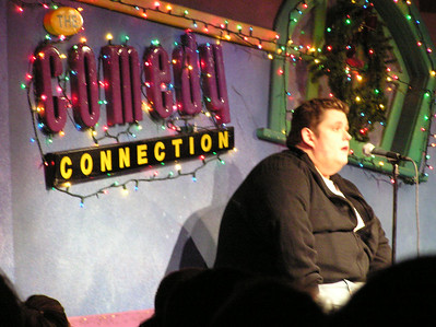 2005 Dec 30 Boston Comedy Connection & Ned Devines