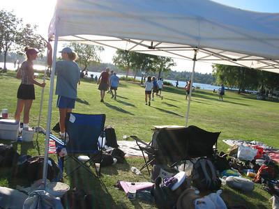 2005.07.29 Frisbee Freestyle prelims - Greenlake, Seattle, WA