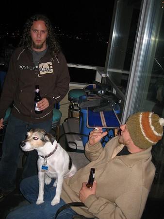 2005.10.06 Luke's birthday