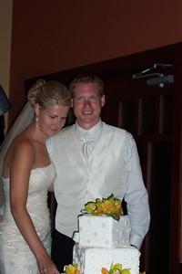 2006-06-08 Jen and Grants Wedding