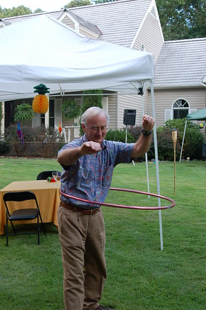 2006-08 (DickHarris BD Party)