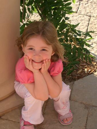 2006 April, May - Playing