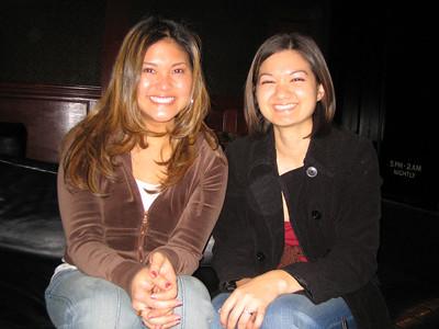 2006.02.17 WSU Friends - Belltown, Seattle