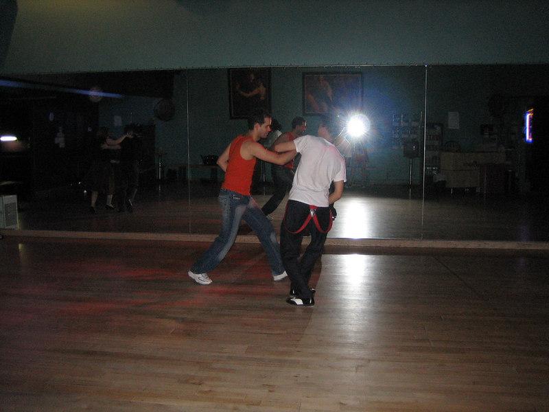 2006 05 12 Fri - Autumn & Ben Yu 1