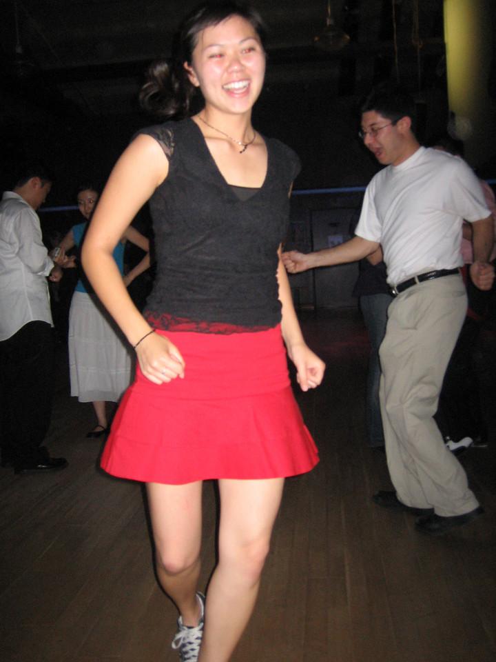 2006 05 12 Fri - Tiffany Louie