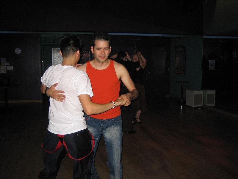 2006 05 12 Fri - Autumn & Ben Yu 2