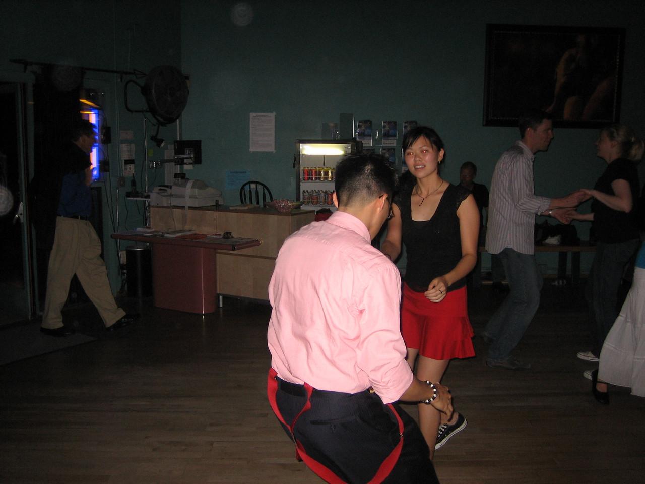 2006 05 12 Fri - Tiffany Louie & Ben Yu 1