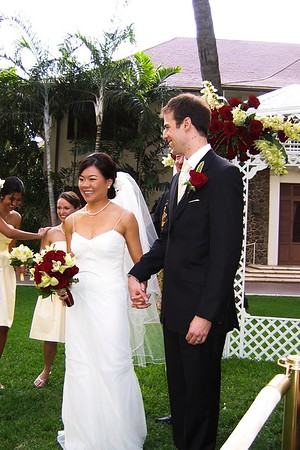 2007-02 Jays Hawaii Wedding