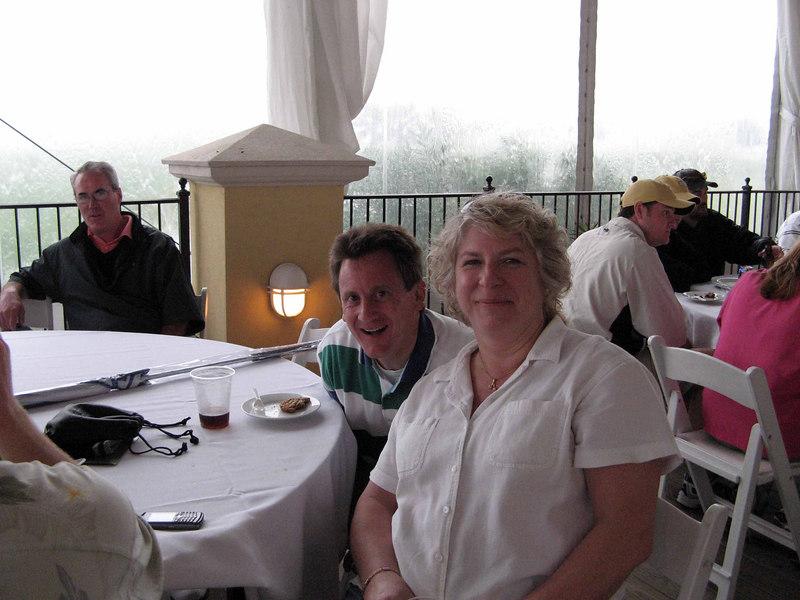 773 Golf Party, Jack Bryan Barb