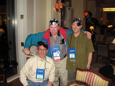 2007-02 Savannah Conference