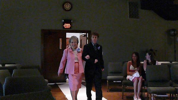 2007, 06-02 Jack's Wedding