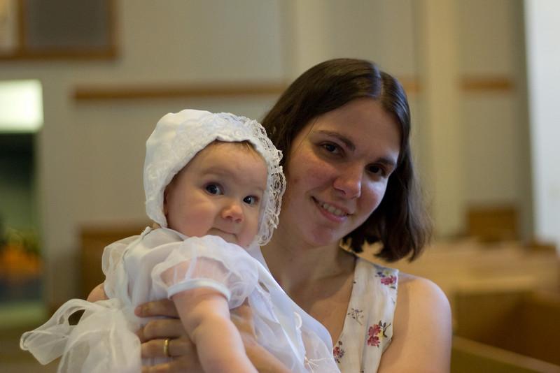 Phoebe Christening-1