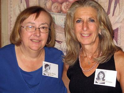 2007-07 Sue's 40th High School Reunion