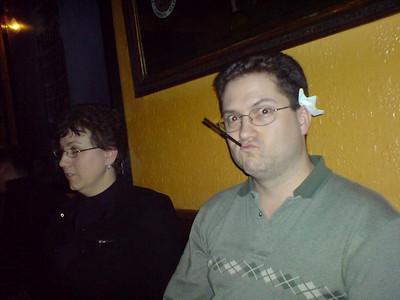 2007-12-15 Kellys Bday Party