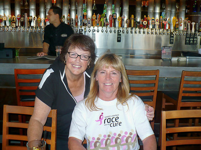 Joan & Colleen