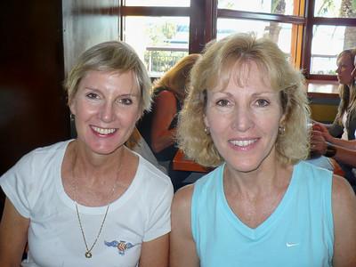 Anne & Carla