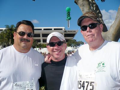 Rick Bongard, Scott Salisbury, John