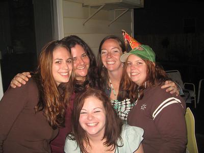 2007_09_15 Kellyrose's Birthday