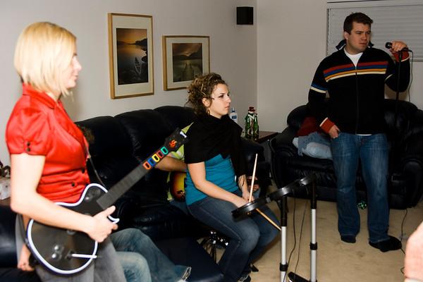 2008-12-22 Pre Christmas Fun