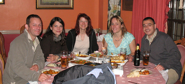 2008 Bixel, Rich & Rachel in Bristol