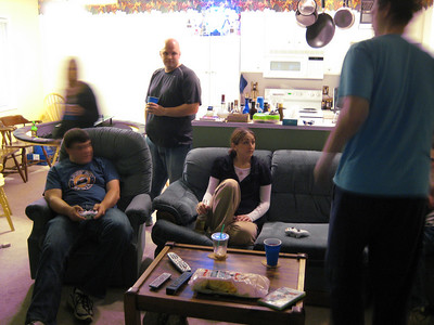 2008.06.07 Alt-CnC :: The Gathering