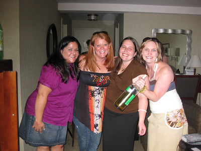 2009-08-08 Carly's Bachelorette Party