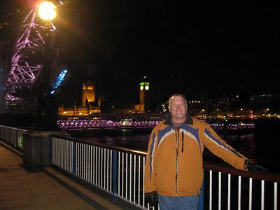 2009 Bills Visit