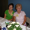 JACKIE AND SUE.....PART OF THE DENNY'S LUNCH BUNCH!
