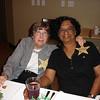 VENITA AND MAE....GOLFING PARTNERS!