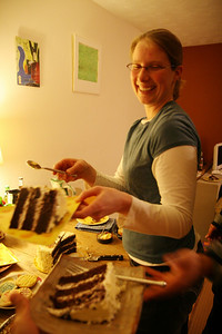 Happy Birthday 30-blank Jenny...yes I want some cake please...just one slice.