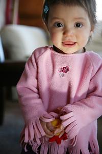 Beautiful Ella.