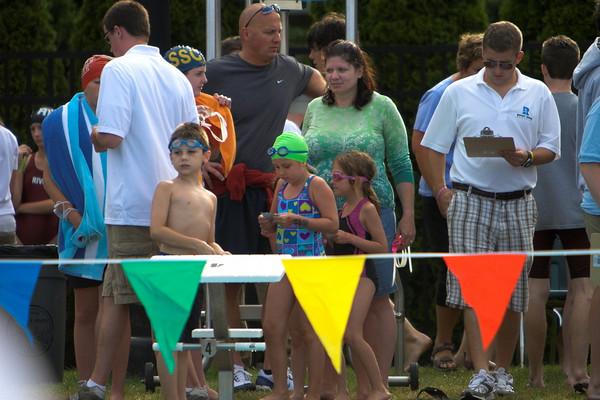 2009 Swim Meets