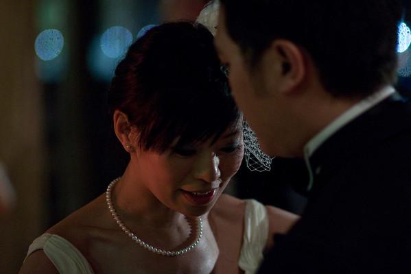 2009.09.20 : Guy & Eileen's Wedding Banquet