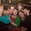 Group picture: Sarahbeth, Liz, Shannon, Laura, Beth, and Liz