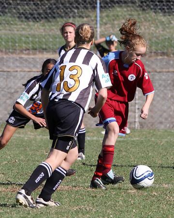 2010 0509 - Tara - Apia Sydney Tigers U14