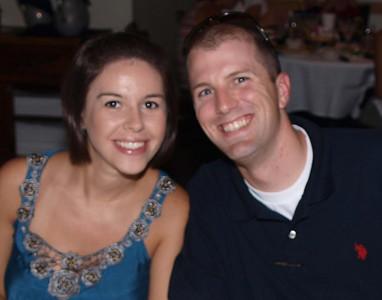 Matt & Michele