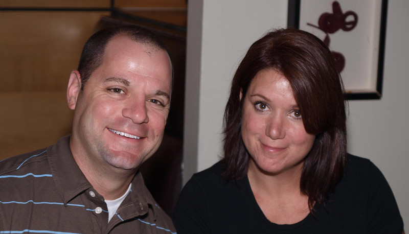 Kevin & Brandy
