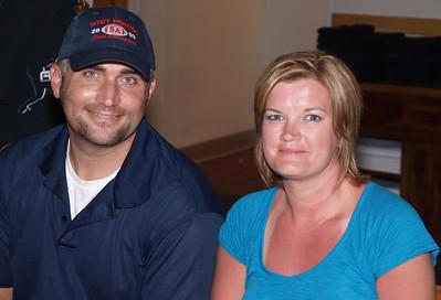 Jason & Amanda