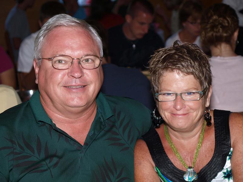 Rick & Marcia