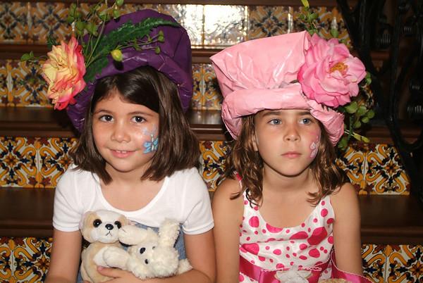 2010 Mastry Tea Party