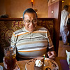 Gilbert's Birthday - Cheesecake Factory Puerto Penasco, Sonora