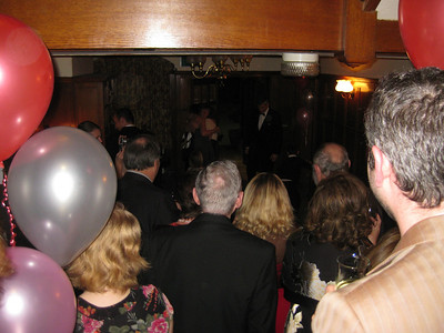 2010 Ruby Anniversary Party