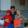 30 OCT 2010 - Trick or Treat time at Fort Benning.  Photo by John D. Helms - john.d.helms@us.army.mil